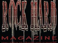 ROCK HARD MAGAZINE