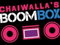 Chaiwalla's Boombox