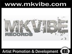 MKVIBE Records