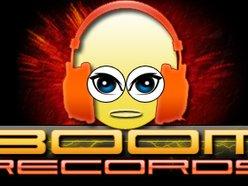 BOOM MUSIC GROUP