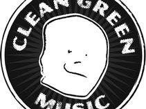 Clean Green Music