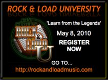 Rock And Load Music Group