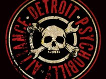 Detroit Psychobilly Alliance