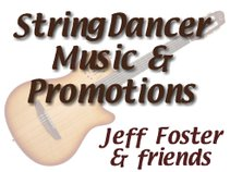 StringDancer Music