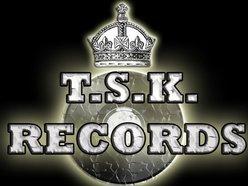 T.S.K. RECORDS