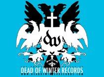 Dead of Winter Records