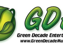 Green Decade Entertainment