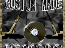 CUSTOM MADE RECORDS LLC