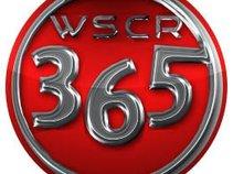 WSCR 365 RADIO