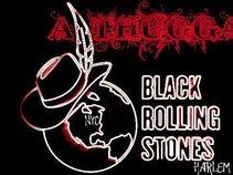 BLACK ROLLING STONES ENT