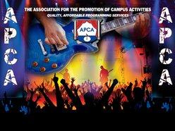 Association for the Promotion of Campus Activities