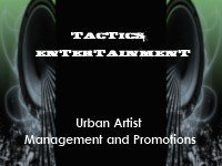 Tactics Entertainment