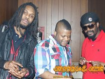Rasta Inc Music