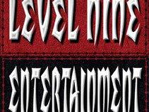 Greg Bowman - Level Nine Entertainment