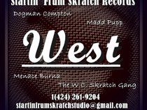 Startin Frum Skratch Records West