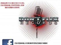 Don't Flex Records