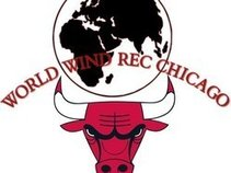 world  wind records chicago