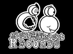 8Eat8 Records