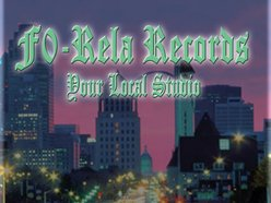 (4-Fo-Rela Records) Your Local Studio