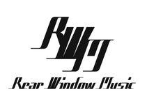 Rear Window Music