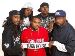 Dark House 415 Ent.