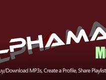 Alphamax Music
