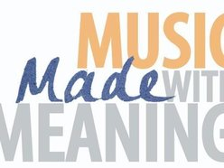 Music Made With Meaning
