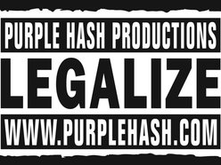 Purple Hash Productions
