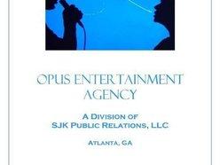 Opus Entertainment Agency