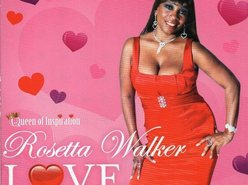 Rosetta Walker- Walker Records Production