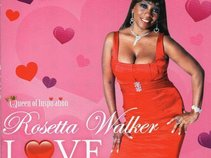 Rosetta Walker- Walker Records Production