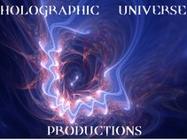 HOLOGRAPHIC UNIVERSE PRODUCTIONS