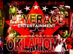 Leverage Entertainment