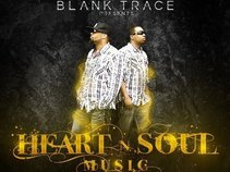 Blanktrace music group