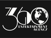 360 Entertainment Agency
