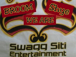 Swagg Siti Entertainment Inc.