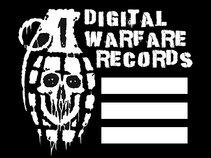 DIGITAL WARFARE RECORDS