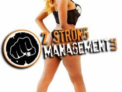 2 Strong Management LLC