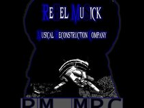 ReBel MuSick:MRC