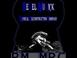 ReBel MuSick:MRC