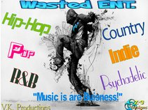 Wasted ENT.