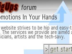 BigUps Forum