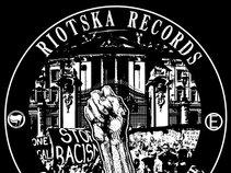 Riot Ska Records