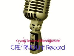 CRYSTAL RECORD ENTERTAINMENT