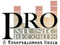 Pro Music Records Inc.