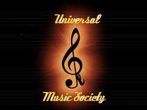 J&R Universal Music Society