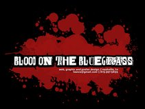 Blood On The Bluegrass