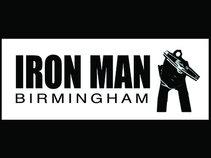 Iron Man Records