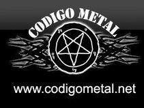 Código Metal Radio