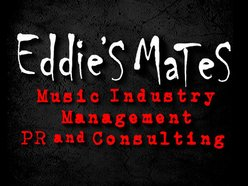 Eddie's Mates Management